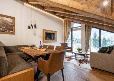 VAYA Fieberbrunn Penthouse