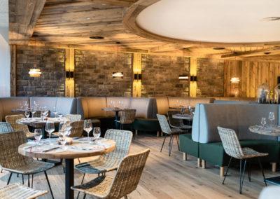 VAYA Fieberbrunn Restaurant