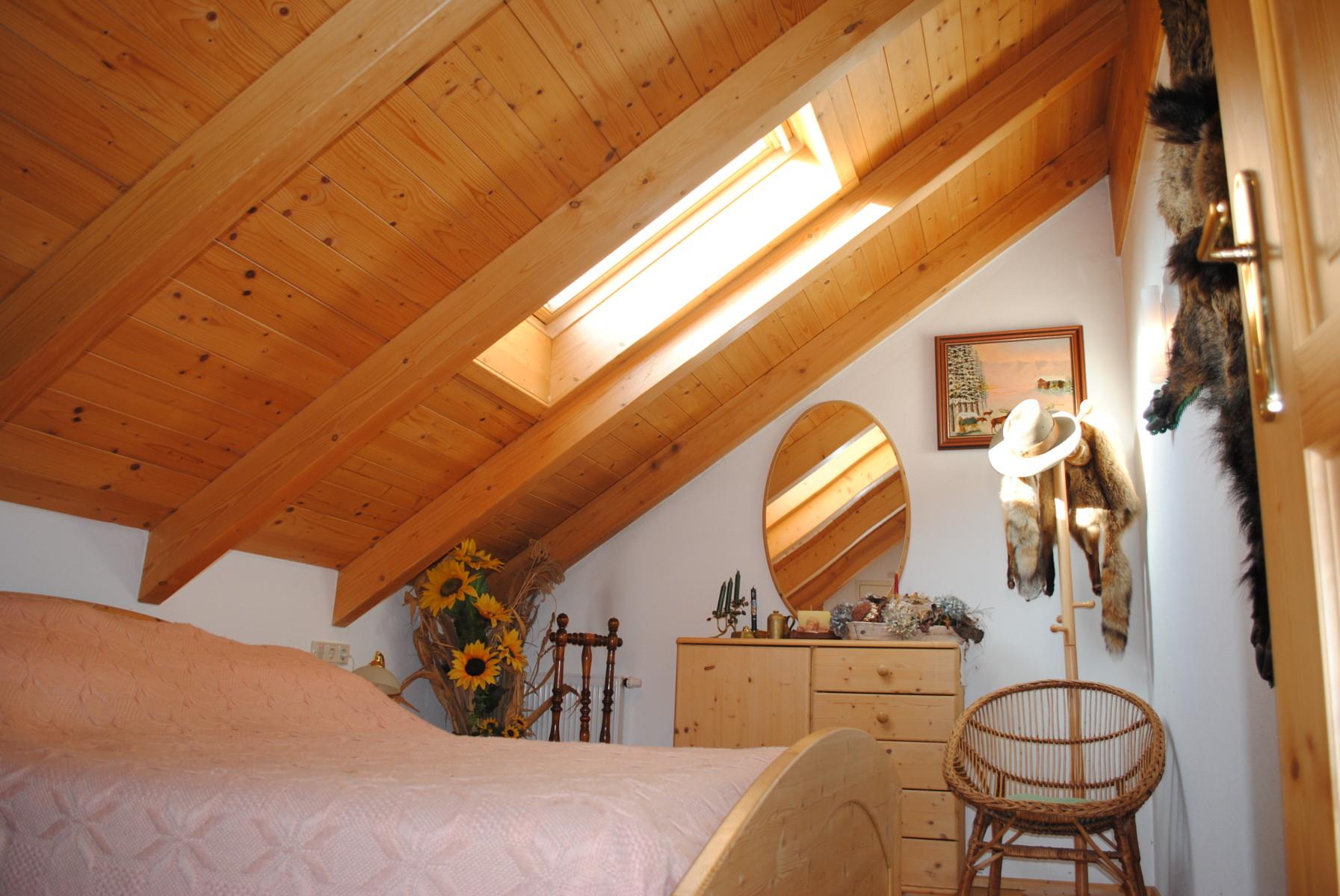 Dachschräge Schlafzimmer